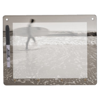 Surfer Dry-Erase Whiteboard