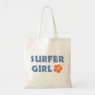 Surfer Girl Bag