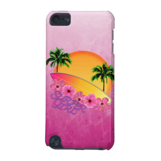 Surfer Girl iPod Touch 5G Cover