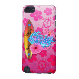 Surfer Girl iPod Touch (5th Generation) Case