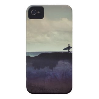 Surfer iPhone 4 Cases