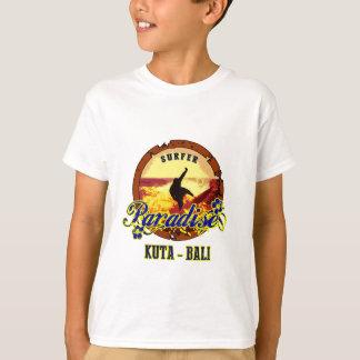 Surfer - Kuta Bali T-Shirt