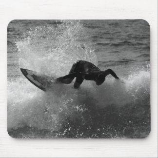 Surfer Mousemat Mouse Pad