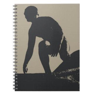 Surfer Notebook