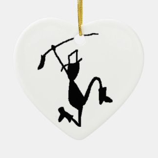 Surfer Ornament