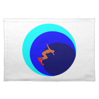 Surfer Placemat
