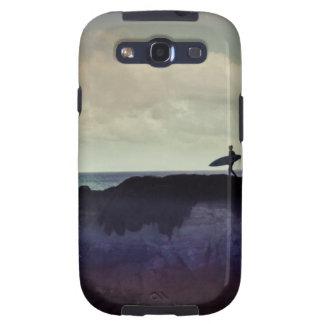 Surfer Samsung Galaxy S3 Cases