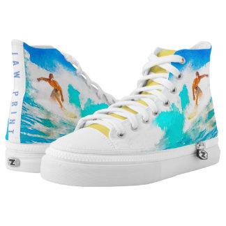 Surfer shoes