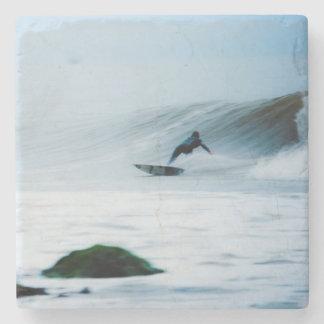Surfer Stone Coaster