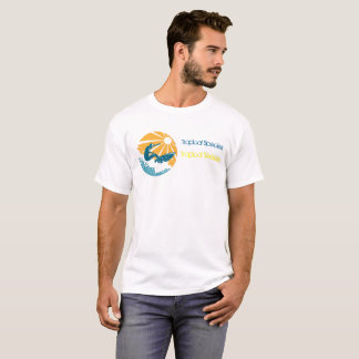 Surfer/Summer Shirt - Tropical Species
