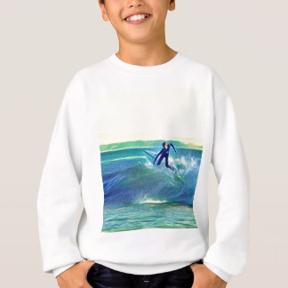 Surfer Sweatshirt