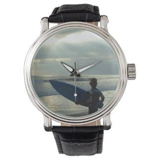 Surfer Watch