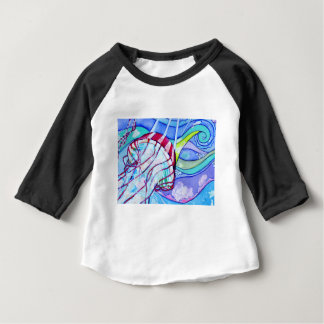 Surfin Jelly Baby T-Shirt