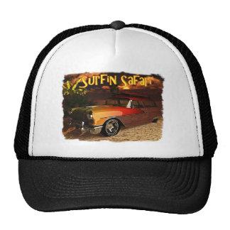 Surfin Safari Trucker Hat