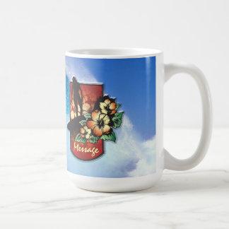 Surfing 3 coffee mug