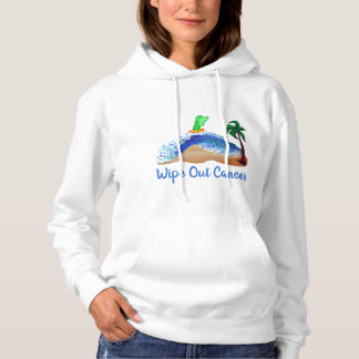 Surfing Angel, Wipe Out Cancer Shirt