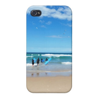 Surfing Australia iPhone 4/4S Covers
