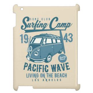 Surfing Camp IPAD/IPAD MINI, IPAD AIR CASE
