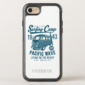 Surfing Camp Otterbox Phone Case