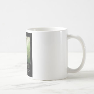 Surfing_Demotivational Poster Coffee Mug