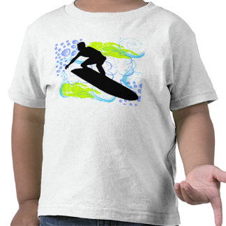 Surfing Dreams T-shirts