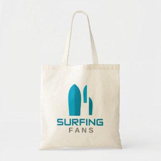 surfing fans
