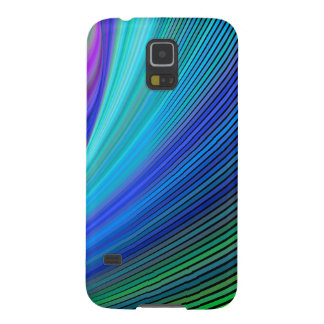 Surfing in a magic wave galaxy s5 cases