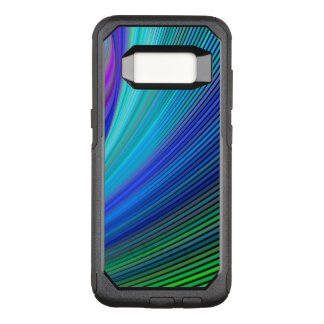 Surfing in a magic wave OtterBox commuter samsung galaxy s8 case