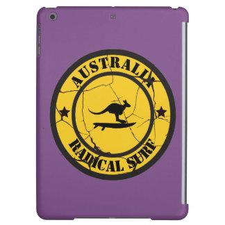 SurfinginAustralia iPad Air Case