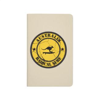 SurfinginAustralia Journal