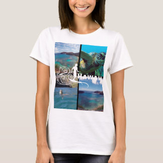 Surfing in Hawaii 81 T-Shirt
