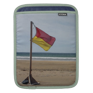 Surfing ireland Ipad Sleeve
