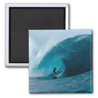 Surfing Magnet