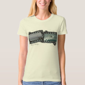 Surfing Maui style T-Shirt