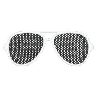 Surfing Motif Pattern Sunglasses