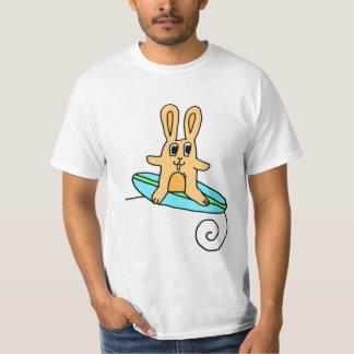 Surfing Rabbit T-shirt