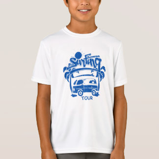 Surfing tour T-Shirt