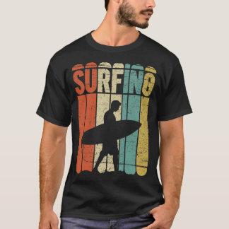 Surfing Vintage T-Shirt