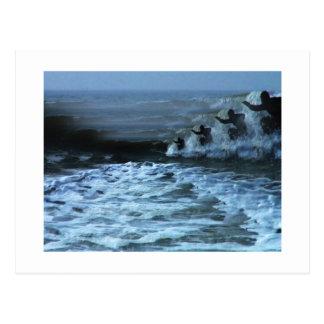 Surf's Up 2 Postcard