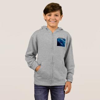 Surf's UP boys hoodie