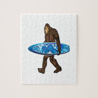 Surfs Up Jigsaw Puzzle