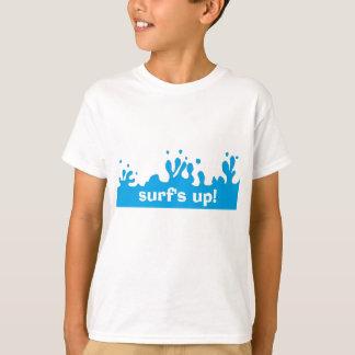 Surf's Up Kids Shirt
