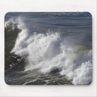 Surfs Up Mouse Pad