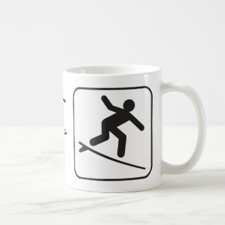 Surfs Up Mugg Coffee Mug