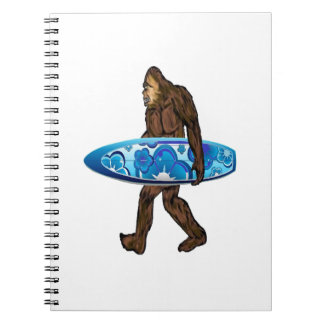 Surfs Up Notebooks