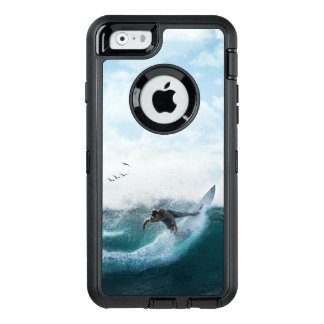 Surfs Up OtterBox Apple iPhone 6/6s Defender Case