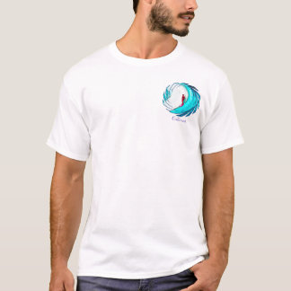 Surfs Up Pocket T-Shirt