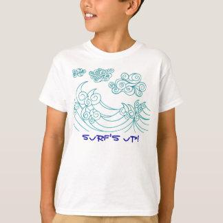 Surf's Up! Shirt