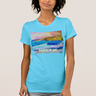 Surf's Up T-Shirt