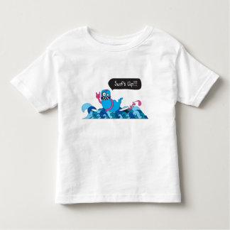 Surf's Up!!! Toddler T-shirt